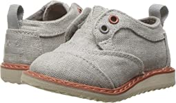 TOMS Kids Brogue Dress (Infant/Toddler/Little Kid)
