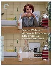 Jeanne Dielman, 23, quai du Commerce, 1080 Bruxelles The Criterion Collection