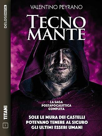 Tecnomante (Titani)