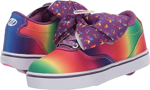 Rainbow/Tie-Dye