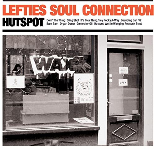Good Skin (Bonus Track) by Lefties Soul Connection on Amazon