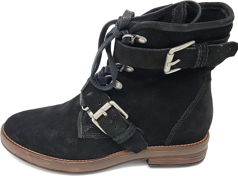 M Mjus Mjus Mjus 204216, Damen Stiefel, schwarz, 36 EU  bd2196