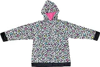 Western Chief Girls' Hello Kitty Lined Rain Jacket
