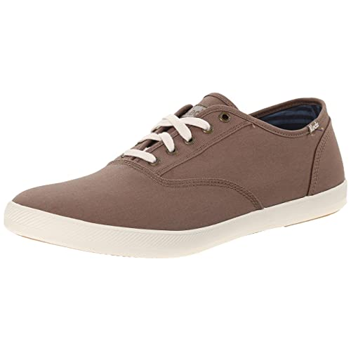 4eb9a8b71781d Keds Men s Champion Solid Army Twill Sneaker