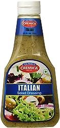 Cremica Italian Salad Dressing & Dip, 350g