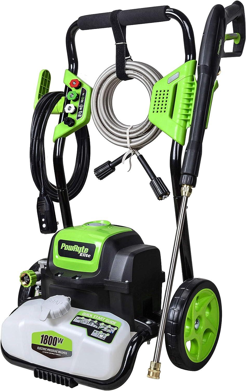 Mowers & Outdoor Power Tools Patio, Lawn & Garden 4Pcs Pressure ...