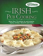 Irish Pub Cooking