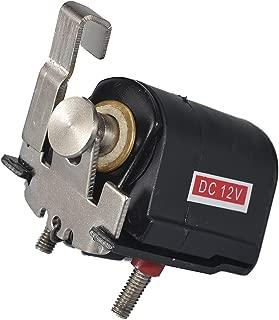 Fuel Shut Off Solenoid 26214 for Stanadyne Injection Pump Roosa Master 6.2 6.9 7.3 5.7 6.5 John Deere RE62240 12VDC, 6 MONTH WARRANTY, FREE RETURN