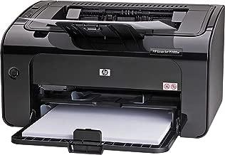 HEWCE658A - HP Laserjet Pro P1102W Laser Printer - Monochrome - 600 x 600 dpi Print - Plain Paper Print - Desktop