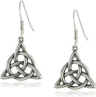 Best silver earrings design Reviews