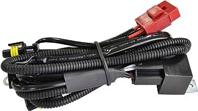 fcl.(エフシーエル) HIDシングルバルブキット用電源安定用リレーハーネス 1本