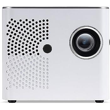 Acer B130i - Proyector con resolución WXGA, Contraste 1.500:1 ...