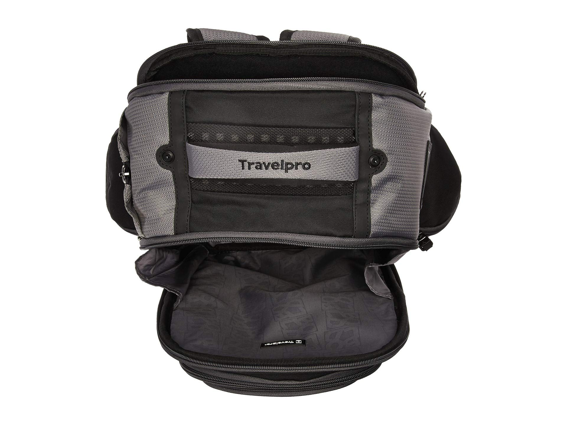 Computer Bold black Gray Travelpro By Backpack BSYA01p