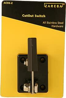Zareba ACOS-Z Cut-Out Switch