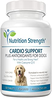 Best dog heart vitamins Reviews