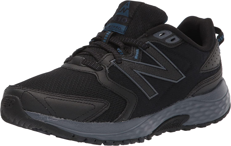 New Balance Mt410v7, Zapatillas de Senderismo Hombre