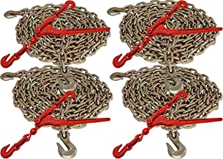 chains binders and straps