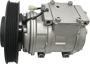 RYC Remanufactured AC Compressor and A/C Clutch IG361