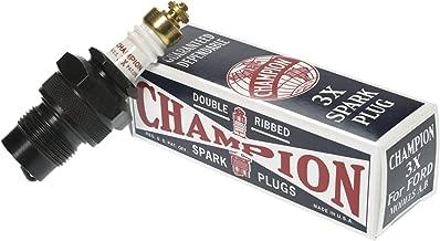 429 Champion Traditional Spark Plug. Part# 3X