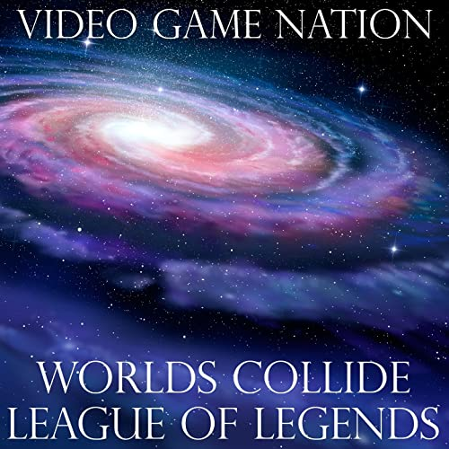 Worlds Collide - League of Legends de Video Game Nation en ...