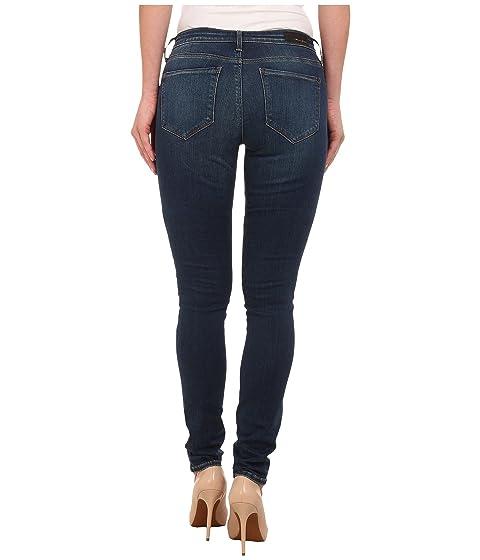 Mavi Alexa Shaded Popstar Gold Jeans in w75qtP7r