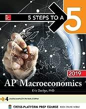 5 Steps to a 5: AP Macroeconomics 2019