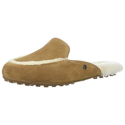 0370cd90e25 Women's UGG Slippers: Amazon.co.uk