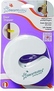 Dreambaby Foam Finger Guard Door Stopper, 2 Count