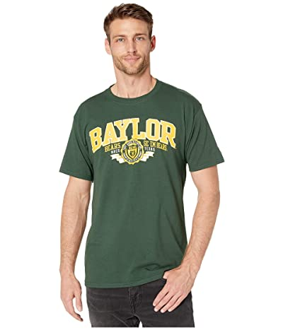 Champion College Baylor Bears Jersey Tee (Dark Green 3) Men