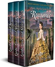 Lady Angelica Landebelt Romance Collection: Clean Historical Regency Romance (A Lady Angelica Landerbelt Mystery Series)
