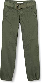 NAME IT Nkfrie Twithilse Cargo Pant Pantalones para Niñas