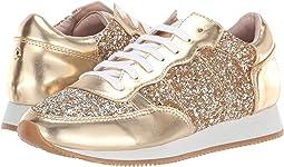 6a164ff07e66 Kate spade new york icarda gold glitter gold metallic nappa ...
