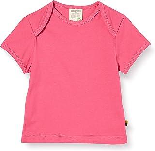 Loud + Proud T- Shirt Single Jersey Organic Cotton Fille