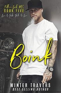 Boink (Fallen Lords MC Book 5)