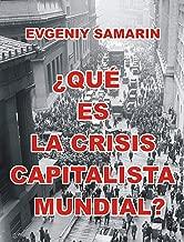 ¿Qué es la crisis capitalista mundial? (AFST nº 10) (Spanish Edition)