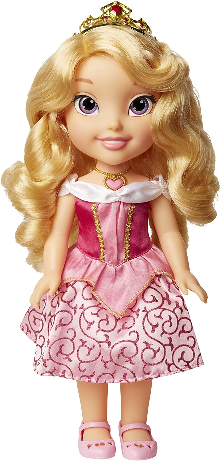 Disney Princess Aurora Doll Sleeping excellence Beauty Cheap mail order specialty store Toddl Sing Shimmer