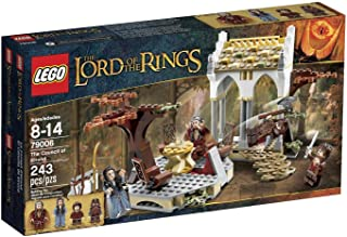 Lego Lord of the Rings - The Council of Elrond 79006