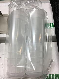 Unidades con 2recambios para dosificador fi.Do acquasil antical para calderas, scaldabagni, lavavajillas y lavadoras