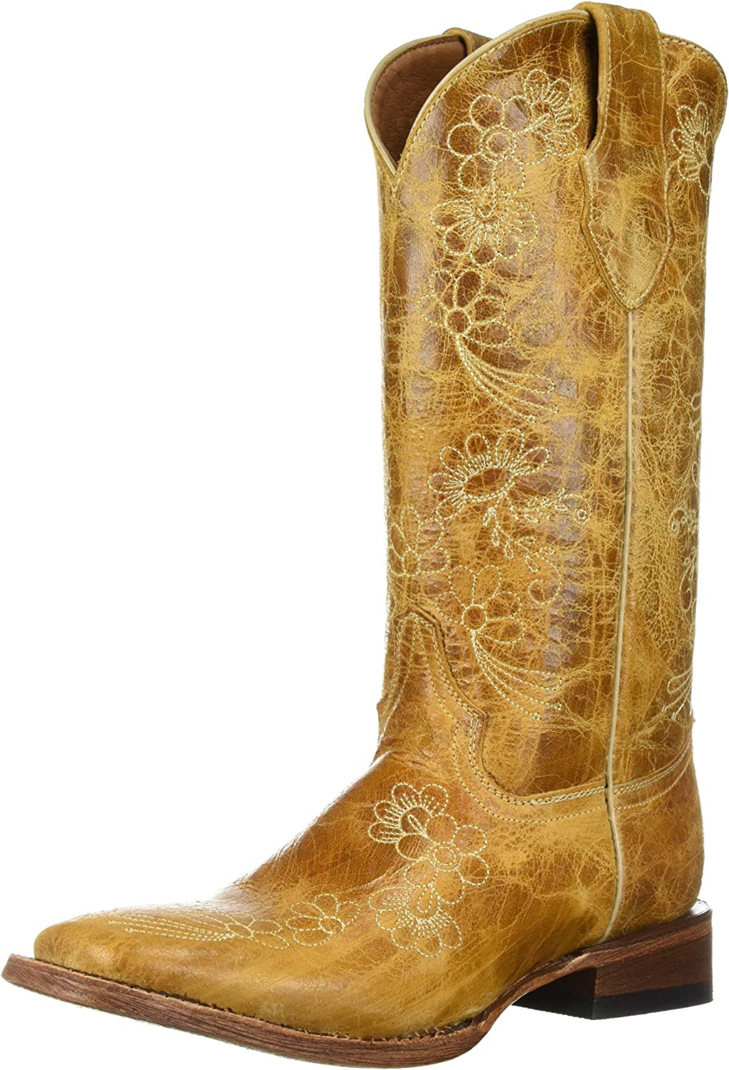 Ferrini Womens Daisy Western Boot