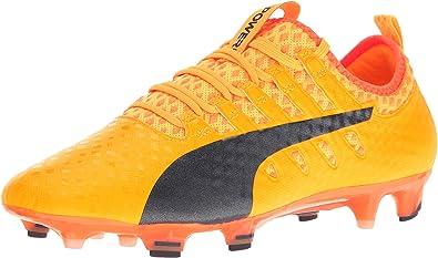 Amazon.com   PUMA Men's Evopower Vigor 1 FG Soccer Shoe   Soccer