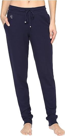 LAUREN Ralph Lauren - Lounge Jogger Pants