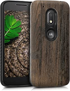 Best moto g4 wood cover Reviews