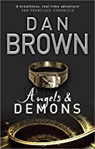 Angels And Demons: The prequel to the global phenomenon The Da Vinci Code (Robert Langdon Book 1)