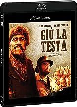 Giu' La Testa (Blu-Ray+Dvd) [Italia] [Blu-ray]