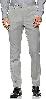 Arrow Men's Classic Formal Trousers