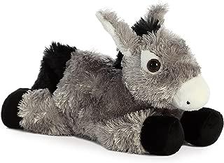 Aurora 31742 World Donkey Plush Toy