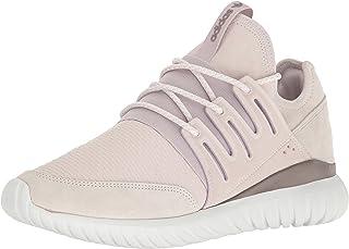 adidas Men's Tubular Radial Ankle-High Fabric Fashion Sneaker