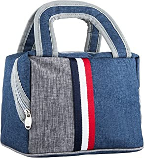 Aigemi Lunch Bag Tote Bag Lunch Organizer Lunch Holder Lunch Container Large Cooler Bag Men, Women, Kids