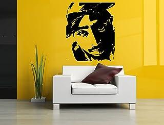 Wall Room Decor Art Vinyl Sticker Mural Decal Hip Hop Rap Legend Big Large AS619