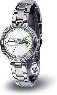 Rico Industries NFL Charm Watch